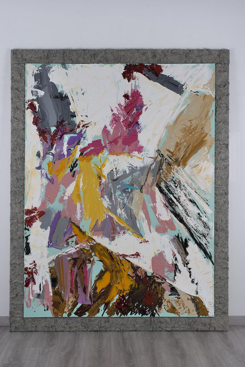 """David LaChapelle e """"Aftermodernism"""" alle Gallerie Mucciaccia di Roma"""