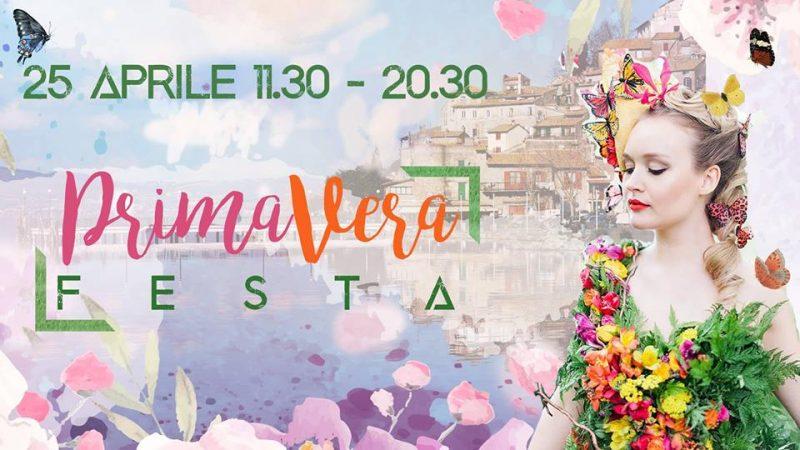 Giovedì 25 aprile arriva la PrimaVera Festa di Anguillara Sabazia, tra sport, arte, musica e artigianato