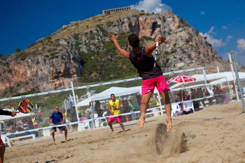 A Terracina l'edizione 219 degli Itf Beach Tennis World Championships