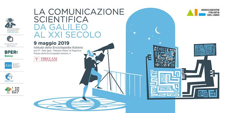 Al via la VII edizione del Premio Nazionale di Divulgazione Scientifica Giancarlo Dosi presso l'Istituto Enciclopedia Italiana