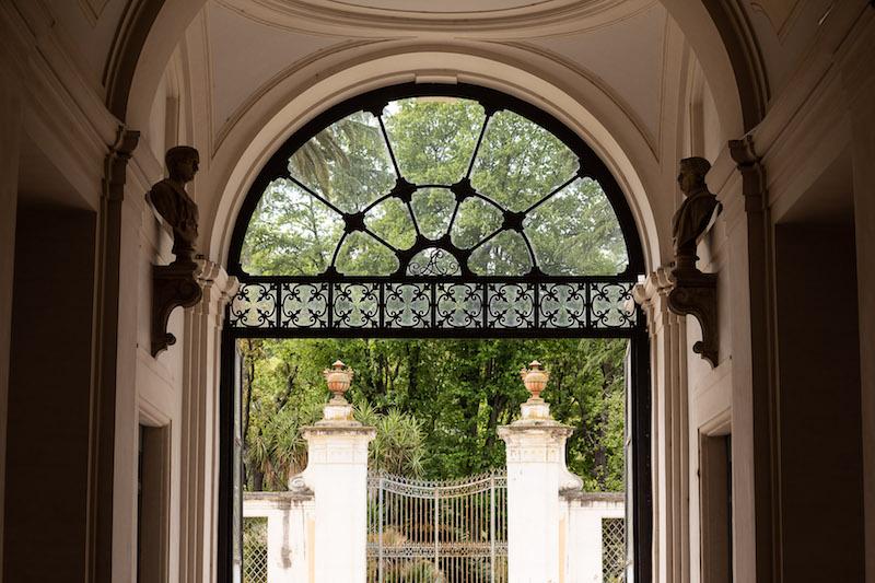 """""""…era di maggio"""" alle Gallerie Nazionali Barberini Corsini, Museo Orto Botanico di Roma, Accademia Nazionale dei Lincei"""