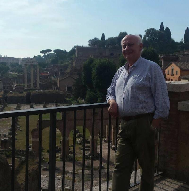 Venerdì 7 giugno la prima presentazione di 'Acilia Partigiana' di Lorenzo Proia a Piazza Capelvenere ad Acilia