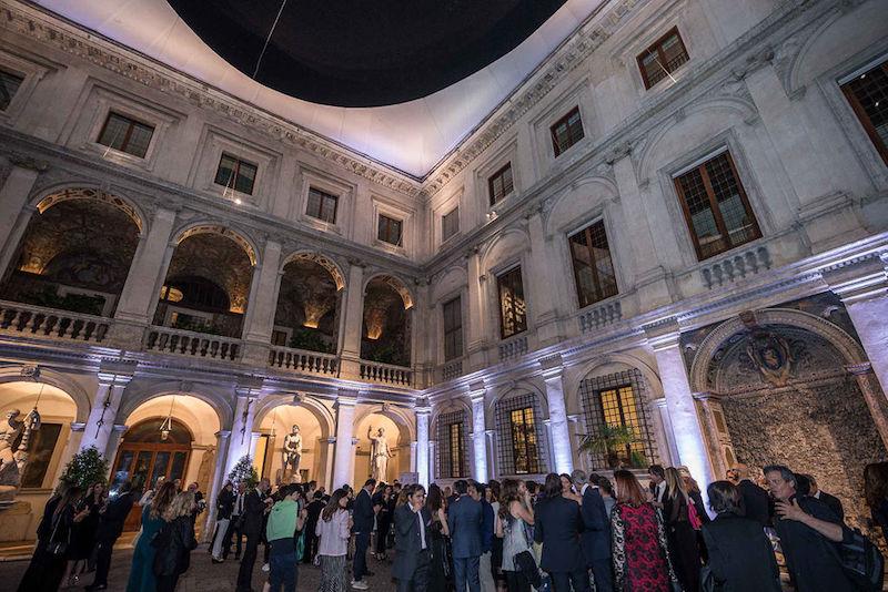 """Palazzo Altemps ospita la XIV^ Edizione del """"Premio Margutta – La Via delle Arti"""""""