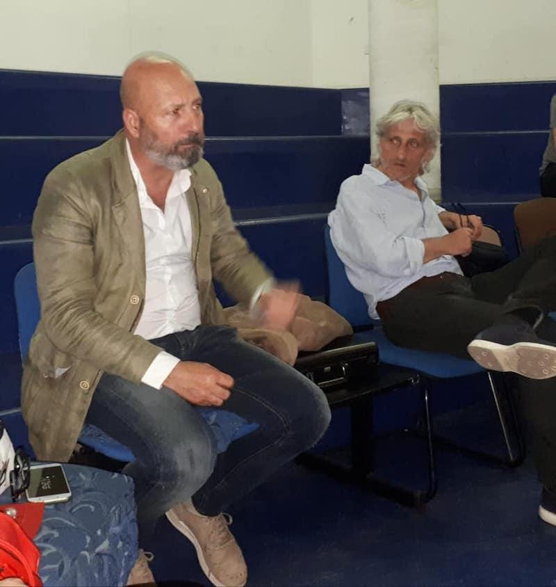 Il libro 'Acilia Partigiana' presentato per la prima volta ad Acilia. L'autore Lorenzo Proia e il deputato Roberto Morassut si schierano contro Ostia Comune, le idee