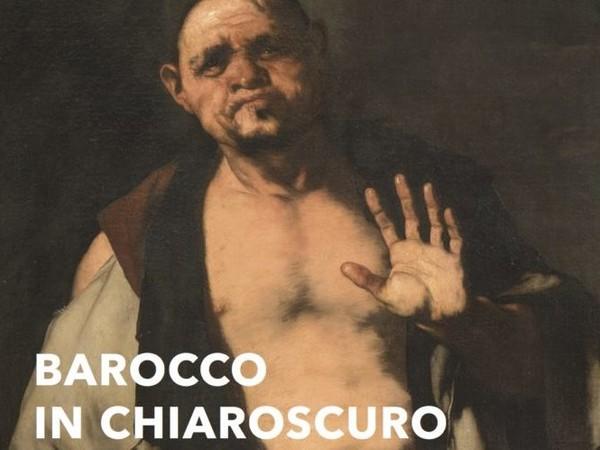 """Palazzo Barberini, Convegno: """"Barocco in chiaroscuro. Persistenze e rielaborazioni del caravaggismo nell'arte del Seicento"""" mercoledì 12 e giovedì 13 giugno 2019"""