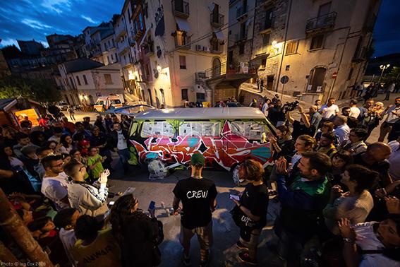 CVTà Street Fest: : il programma della IV edizione dal 13 al 16 giugno