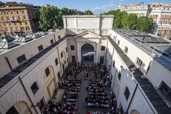 Il 18 giugno riapre al Pubblico il Museo Storico dei Bersaglieri