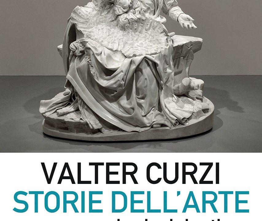 """Galleria Corsini: presentazione libro """"Storie dell'arte per quasi principianti"""" di Valter Curzi"""