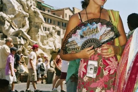 """Prorogata al 22 settembre la mostra """"Fotografi a Roma. Commissione Roma e le acquisizioni capitoline"""" al Museo di Roma a Palazzo Braschi"""