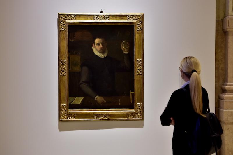"""Gallerie d'Italia Piazza Scala: mostra """"Dall'argilla all'algoritmo. Arte e tecnologia. Dalle Collezioni di Intesa Sanpaolo e del Castello di Rivoli Museo d'Arte Contemporanea"""""""