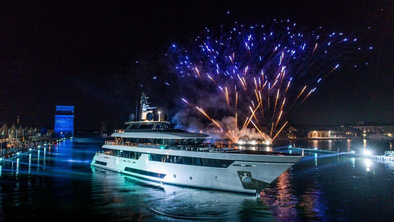 """Salone Nautico Venezia 2019: in dirittura d'arrivo i preparativi per la festa del""""popolo del mare"""""""
