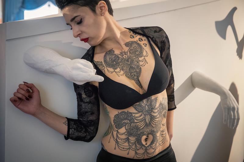 Biennale di Venezia: il valore sociale del tatuaggio nel Padiglione Guatemala alla 58.