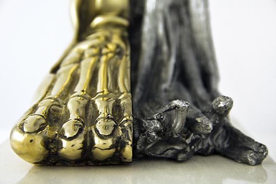 """Cerealia: la mostra """"Signatura Rerum"""" di Laura Niola al Medina Eventi Arte Design dal 14 al 20 giugno"""