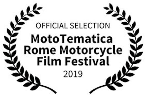 MotoTematica – Rome Motorcycle Film Festival: aperte le iscrizioni per accedere al concorso