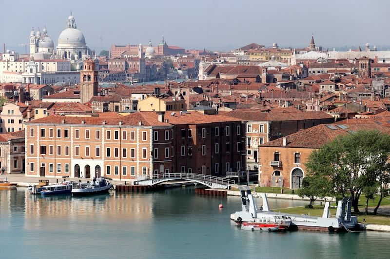 Salone Nautico Venezia: barche da sogno e il meglio della cantieristica italiana ed internazionale in mostra dal 18 al 23 giugno