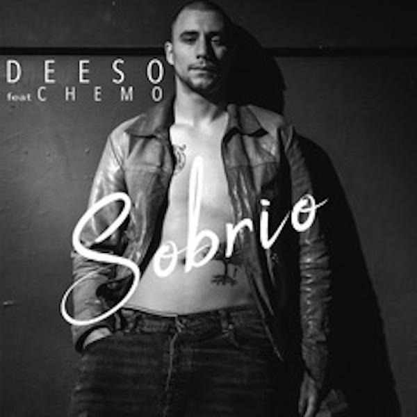 """Dal 7 giugno diffusione sulle piattaforme digitali del brano """"Sobrio"""" del cantante Deeso e presentazione ufficiale di Deeso al Piper Club"""