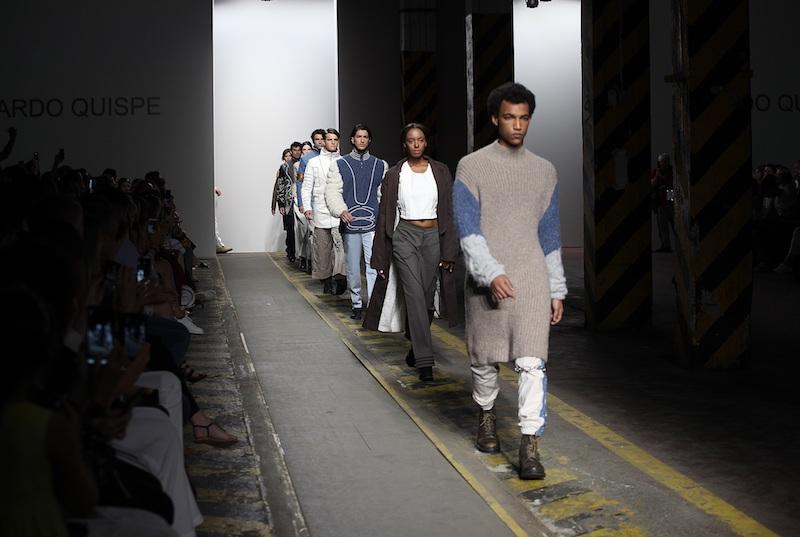 Decretati i vincitori del XXIX Concorso Nazionale Professione Moda Giovani Stilisti – RMI 2019