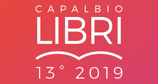 La libreria Palomar partner di Capalbio Libri 2019