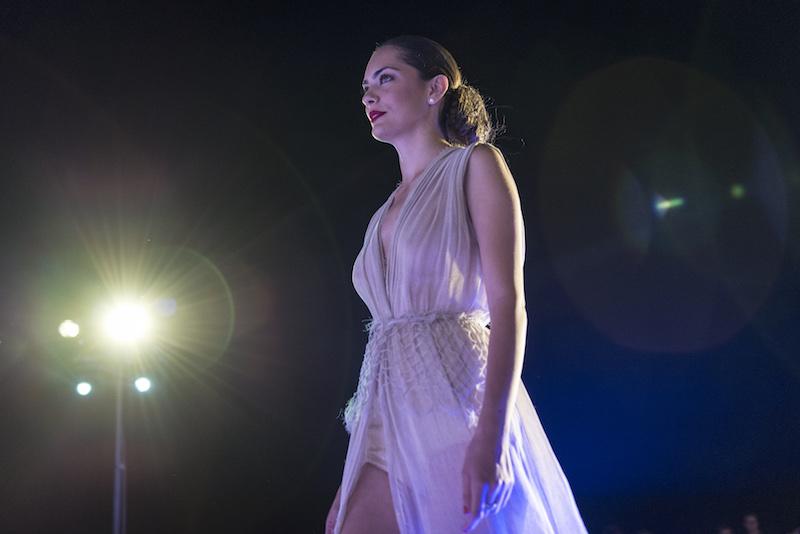 """Maison Celestino presenta """"Golden Hour"""" ad Altaroma, domenica 7 luglio alle ore 19:30 presso l'Accademia Nazionale di Danza"""