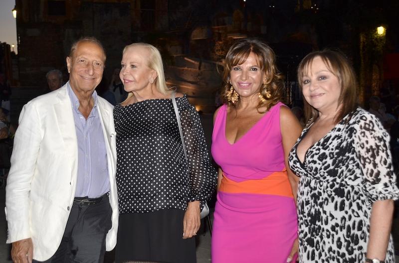 Un successo straordinario per il film di Elena Bonelli sulla canzone romana all'Isola del Cinema