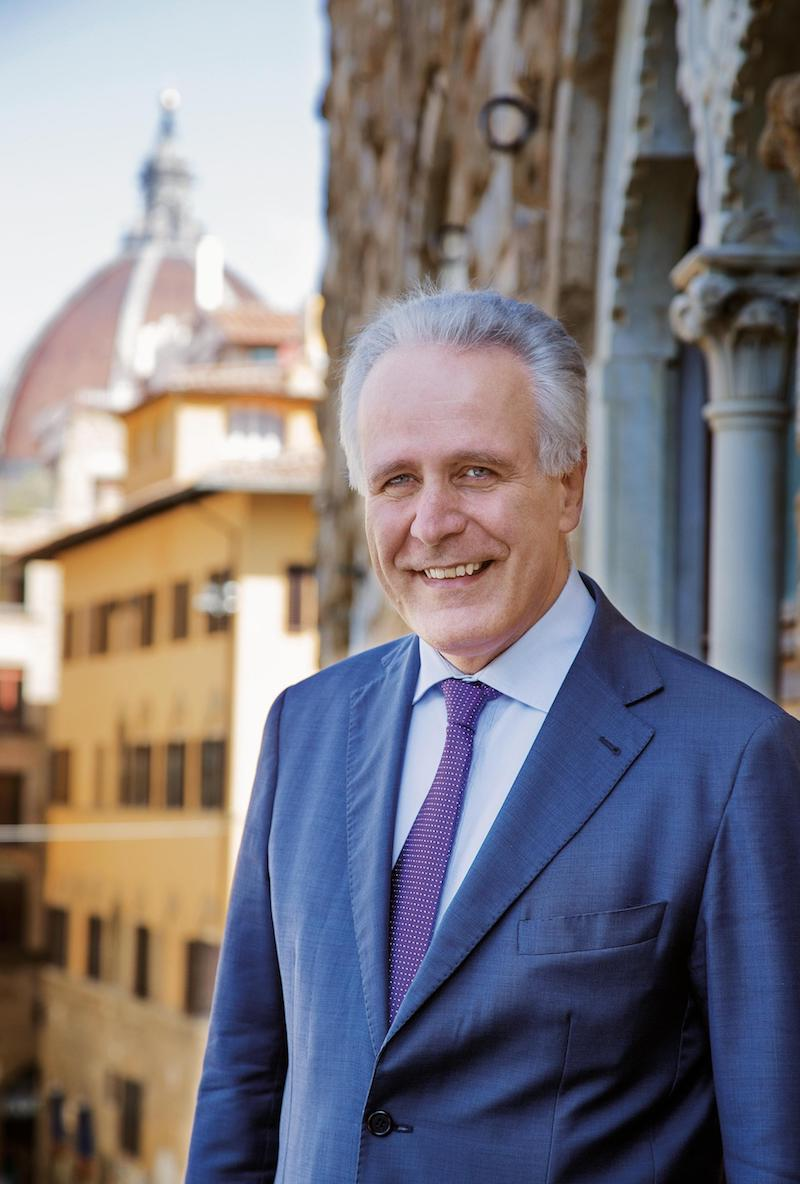 """Capalbio Libri: mercoledì 31 Luglio Eugenio Giani con """"La Toscana giorno per giorno. 365 giorni tra storie, curiosità, personaggi e aneddoti"""""""
