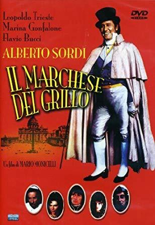 """Festival della Commedia italiana: """"Il Marchese del Grillo"""" è la commedia italiana più bella di sempre"""
