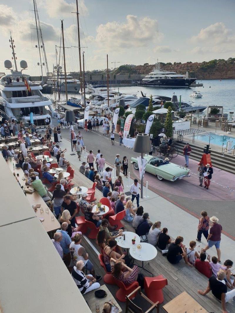 Mallorca Classic Week 2019 – Warm Up