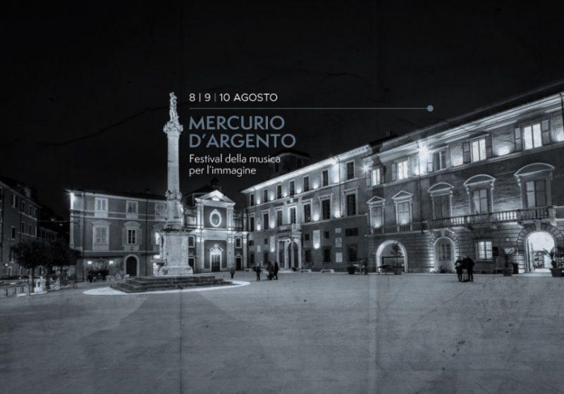 Cinema, musica e arte: nasce a Massa il Mercurio d'Argento, il Festival di Musica per l'Immagine, dall'8 al 10 agosto