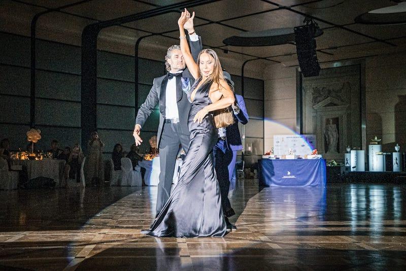 Le Stelle tornano a danzare sotto il cielo di Roma!
