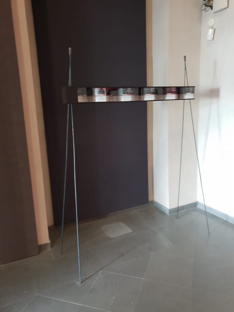 """Inaugura oggi, venerdì 5 luglio 2019, la mostra """"Vesuvio quotidiano Vesuvio universale"""" alla Certosa e Museo di San Martino di Napoli"""