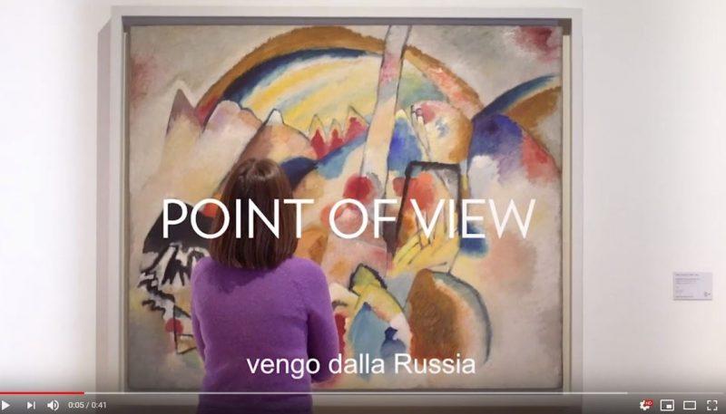 """Point of View: raccontateci la """"vostra"""" Collezione Peggy Guggenheim"""