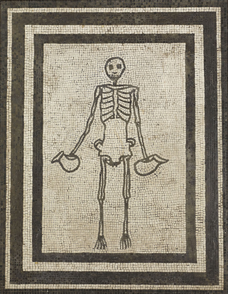 """Intesa Sanpaolo sostiene a Oxford""""Last Supper in Pompeii"""", mostra sulle abitudini dei Pompeiani a poche ore dall'eruzione del Vesuvio"""