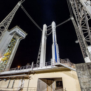 ESA / Arianespace: Vega Flight VV15 failure. Arianespace and ESA appoint an independent inquiry commission