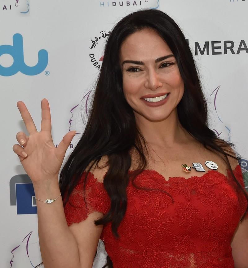 """""""La mia TV per parlare di Donne negli Emirati Arabi"""""""