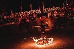 """Roma Summer Fest: """"Carmina Burana – Le origini"""",  il 30 luglio alle 21 in Cavea al Parco della Musica"""
