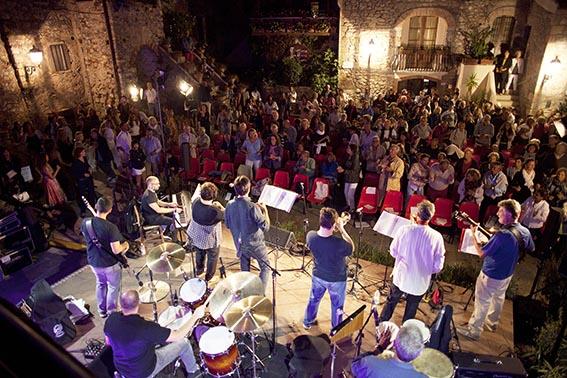 The scoop jazz band: anticipazione in musica di Capalbio Libri il 17 luglio