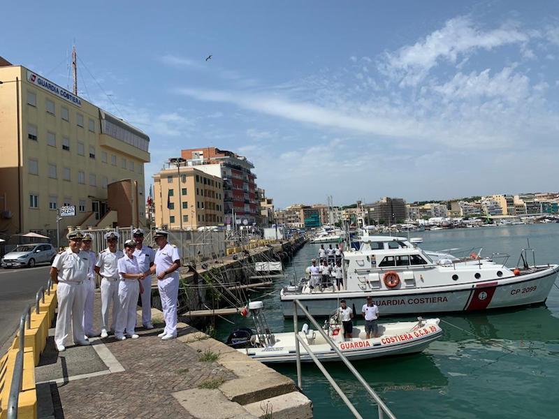 Proseguono le visite presso i Comandi territoriali del Comandante LEONE nella settimana di Ferragosto