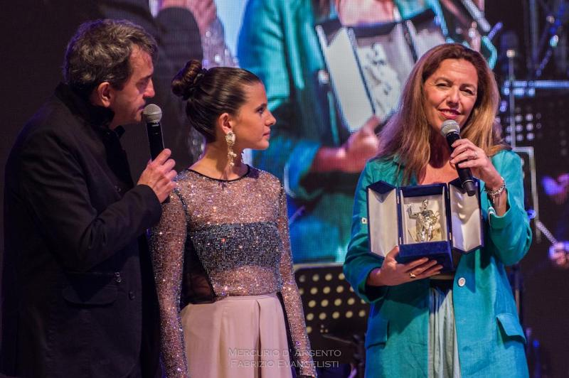 Mercurio d'Argento: tutti i vincitori e i premiati del Festival della Musica per l'Immagine di Massa