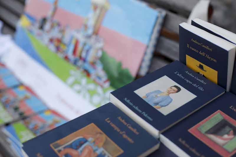 Capalbio libri fa 13 e chiude con un bilancio positivo ( e raddoppiato)