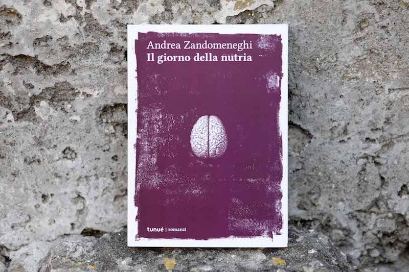 Il Naturalismo sordido di  Andrea Zandomeneghi