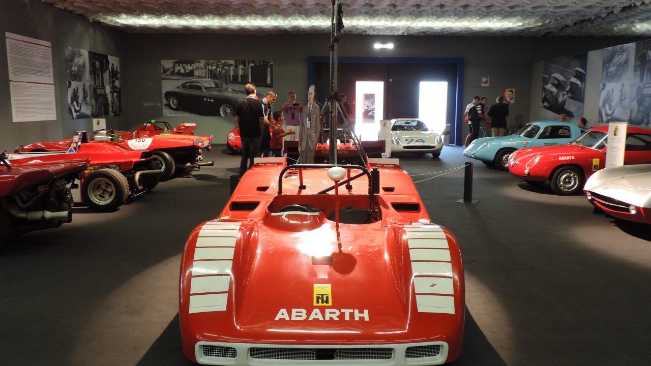 Le auto da non perdere a Modena Motor Gallery