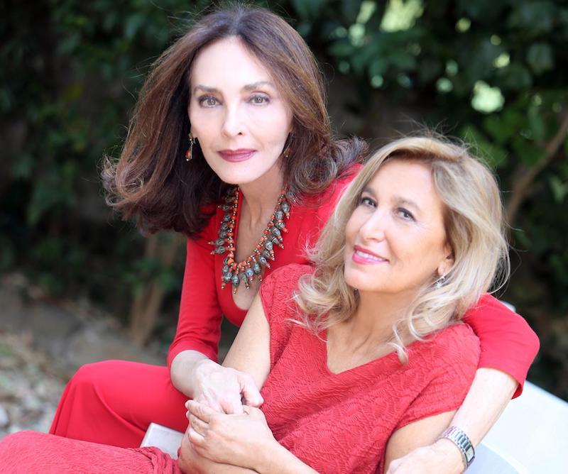 """""""Sante Bambole Puttane"""": Grazia Di Michele e Maria Rosaria Omaggio in prima d'autore all'Auditorium Parco della Musica"""