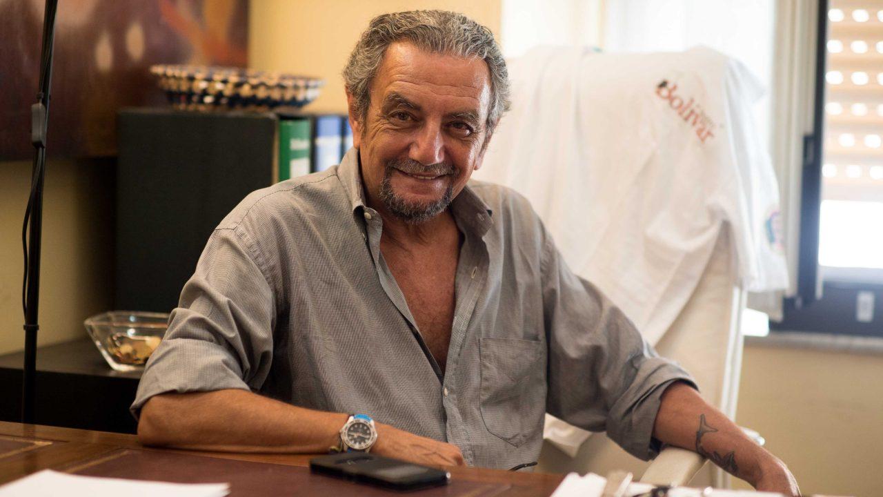 Teatro: Gigi Savoia è il nuovo direttore artistico del Bolivar