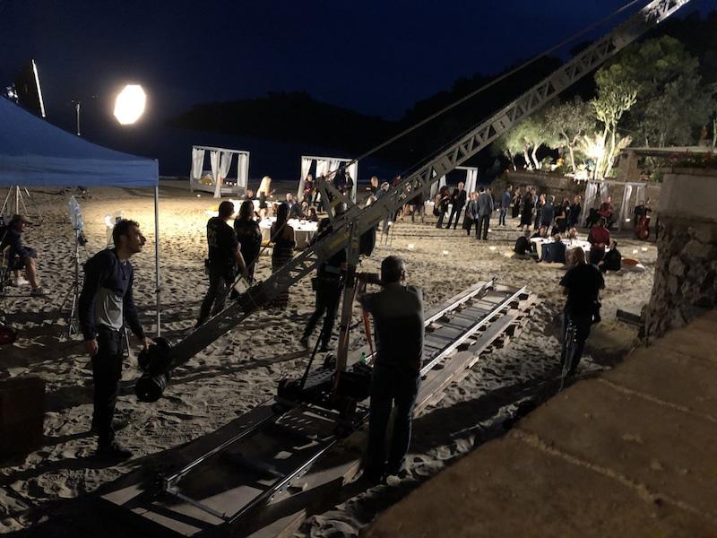 Visioni Corte Film Festival: in esclusiva il tour dei luoghi del cinema a Gaeta dal 21 al 28 settembre