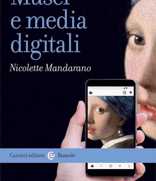 """Palazzo Barberini: presentazione libro: """"Musei e media digitali"""" a Roma presso le Gallerie Nazionali di Arte Antica"""