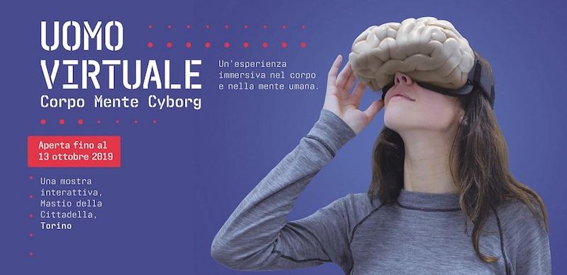 """""""Rob-o-Cod"""" di Rai Gulp alla mostra Uomo Virtuale. Laboratori sul coding per ragazzi a Torino"""
