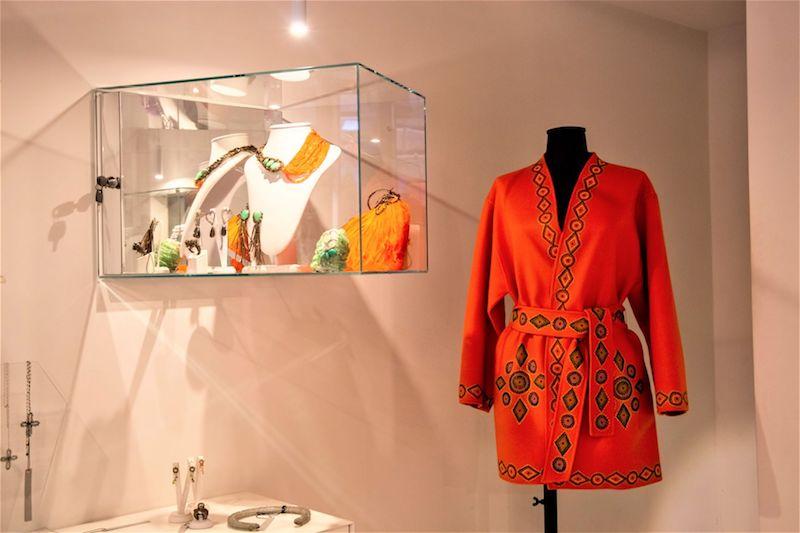"""Al""""Margutta Creative District"""" 2019: Moda, Design, Libri e Fotografia"""