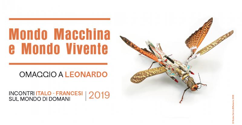 MMMV: a Palazzo Farnese la Meccanica della Vita il 28 ottobre alle 18:30