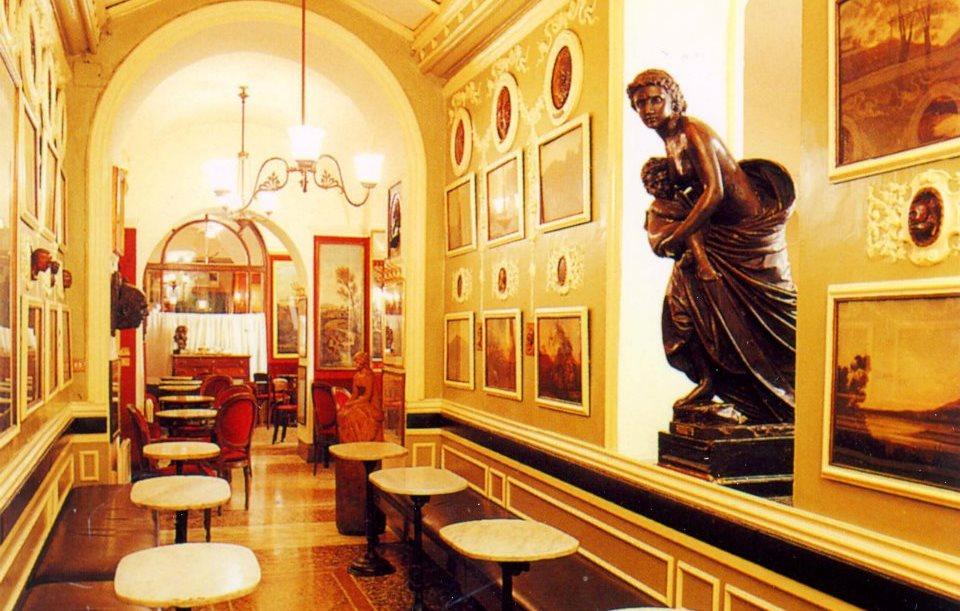 Rimandato a Gennaio lo sfratto per lo storico Caffè Greco di Roma: Solidarietà e partecipazione nel mondo della cultura