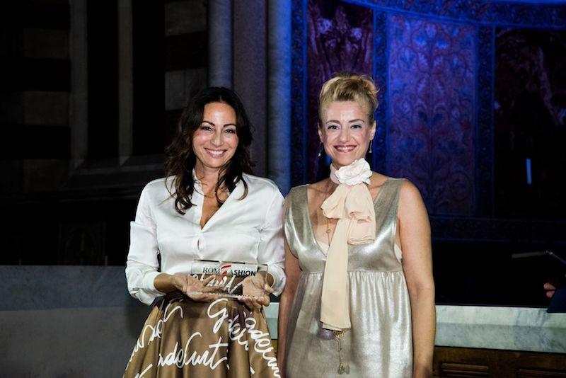 RomaFashion White 2019. L'Haute Couture sfila in Chiesa